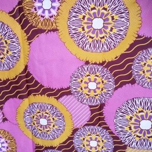 African Ankara Print fabric wholesale and yards